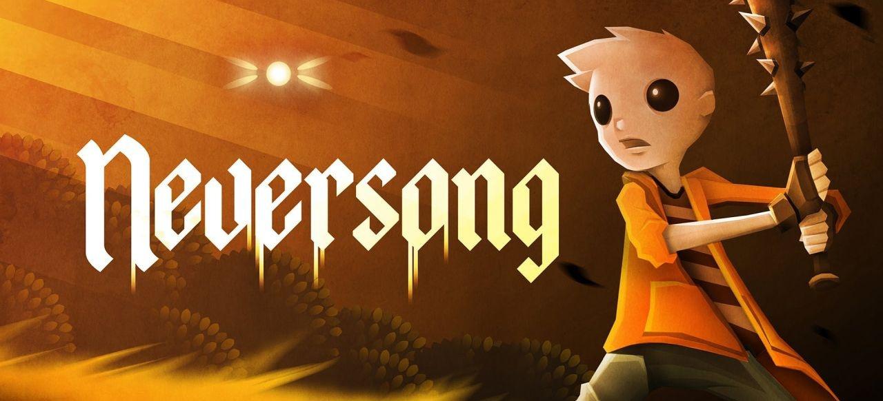 Neversong (Plattformer) von Serenity Forge