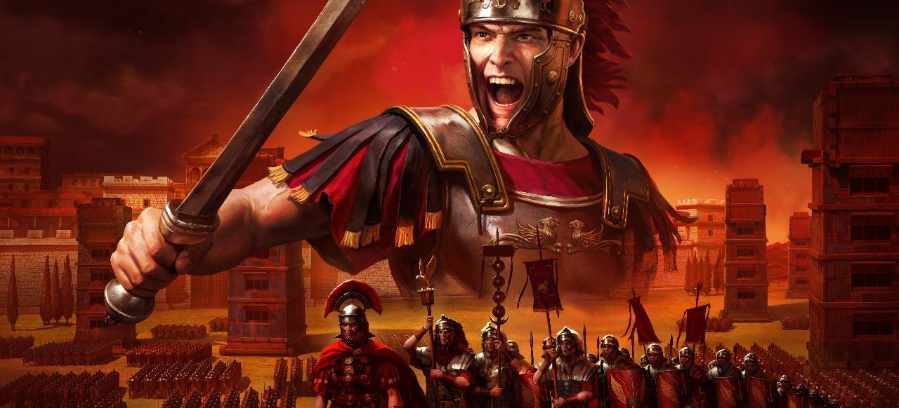 Total War: Rome Remastered (Taktik & Strategie) von Sega Europe