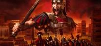 Total War: Rome Remastered: Remaster von Rome: Total War veröffentlicht