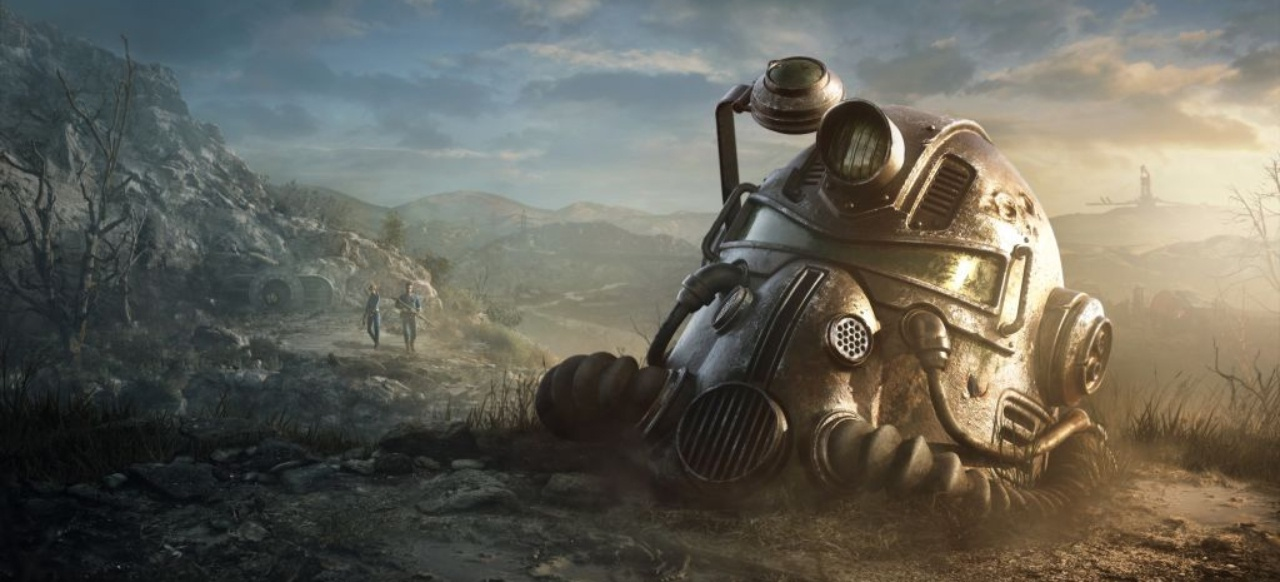 "Fallout 76 - Private Server, Vault 94, ""Morgantown"" für ""Nuclear Winter"" und Dialogoptionen in ""Wastelanders"""