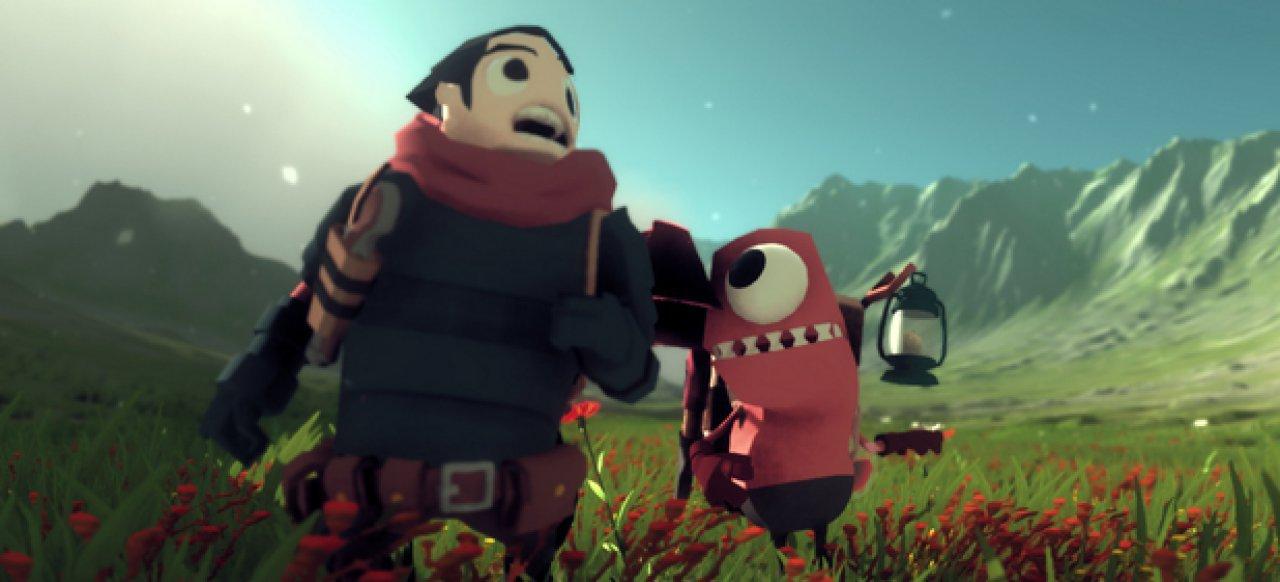 Little Devil Inside (Action-Adventure) von Neostream