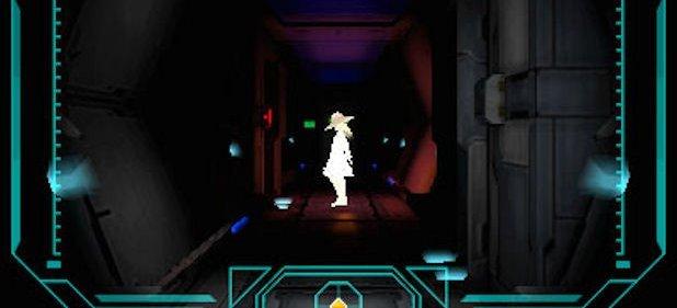 The Starship Damrey (Adventure) von Level-5