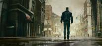 Twin Mirror: Spielszenen-Trailer zeigt den Schauplatz Basswood und den Gedächtnispalast