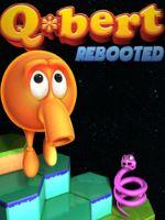 Alle Infos zu Q-Bert Rebooted (PC,PlayStation4,Wii_U,XboxOne)