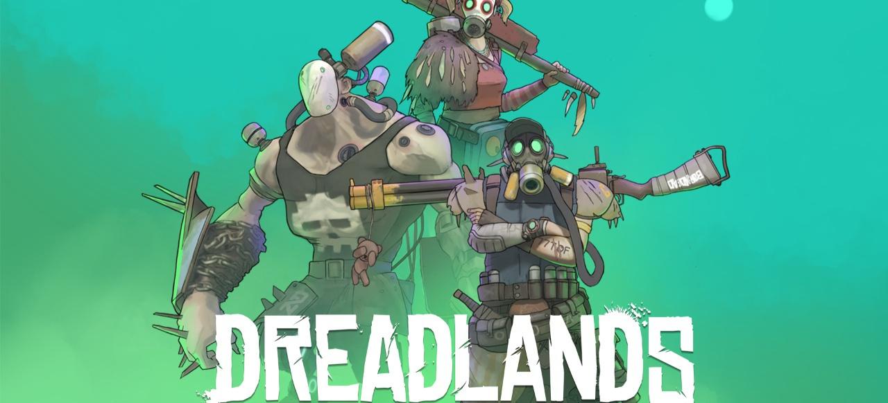 Dreadlands (Taktik & Strategie) von Fatshark