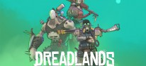 "Dreadlands: Early-Access-Start: Rundenbasierte Taktik in einer ""Shared World"""