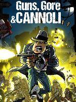 Alle Infos zu Guns, Gore & Cannoli (PC)