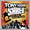 Cheats zu Tony Hawk: Shred