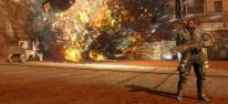 Red Faction: Guerrilla: Re-Mars-tered für Switch erhältlich