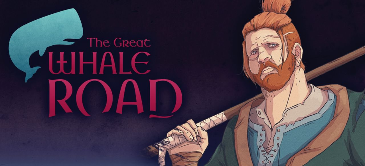 The Great Whale Road (Taktik & Strategie) von Sunburned Games