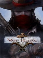 Komplettlösungen zu The Incredible Adventures of Van Helsing