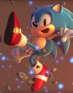 Alle Infos zu Sonic Forces (PC,PlayStation4,Switch,XboxOne)