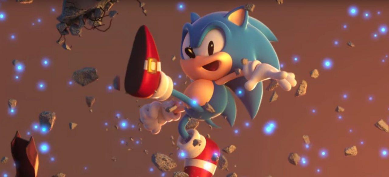 Sonic Forces (Plattformer) von SEGA