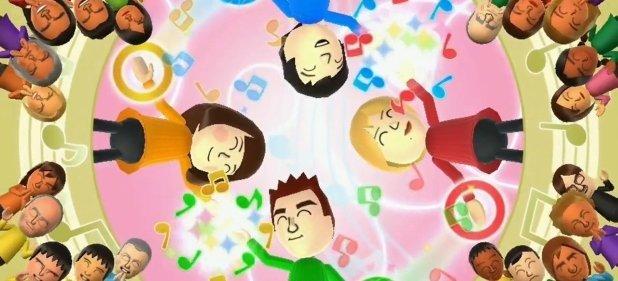 Wii Party U (Musik & Party) von Nintendo
