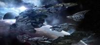 EVE Online: Kooperativ in den Abyssal Deadspace: Onslaught-Update steht bereit
