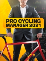 Alle Infos zu Pro Cycling Manager 2021 (PC)