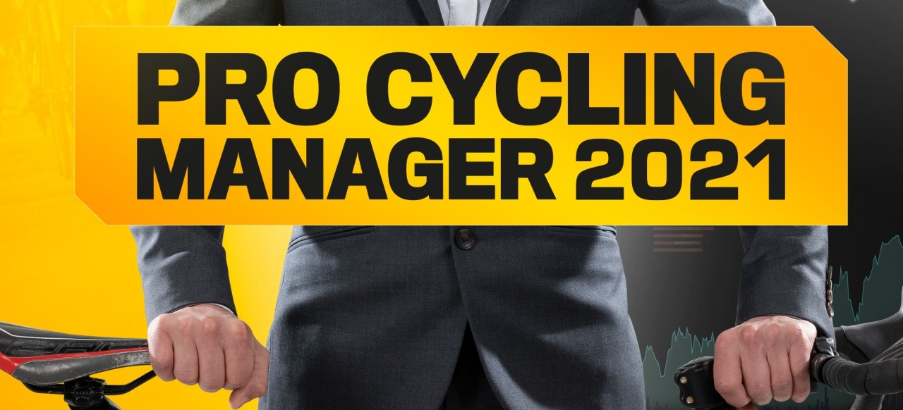 Pro Cycling Manager 2021 (Sport) von Nacon