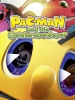 Alle Infos zu Pac-Man und die Geisterabenteuer (360,3DS,PC,PlayStation3,Wii_U)