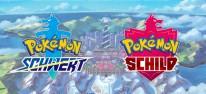 Pokémon Schwert & Schild: Pokémon-Abenteuer aus der Rollenspiel-Hauptreihe für Switch veröffentlicht
