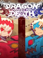 Alle Infos zu Dragon Marked for Death (PC,PlayStation4,Switch)