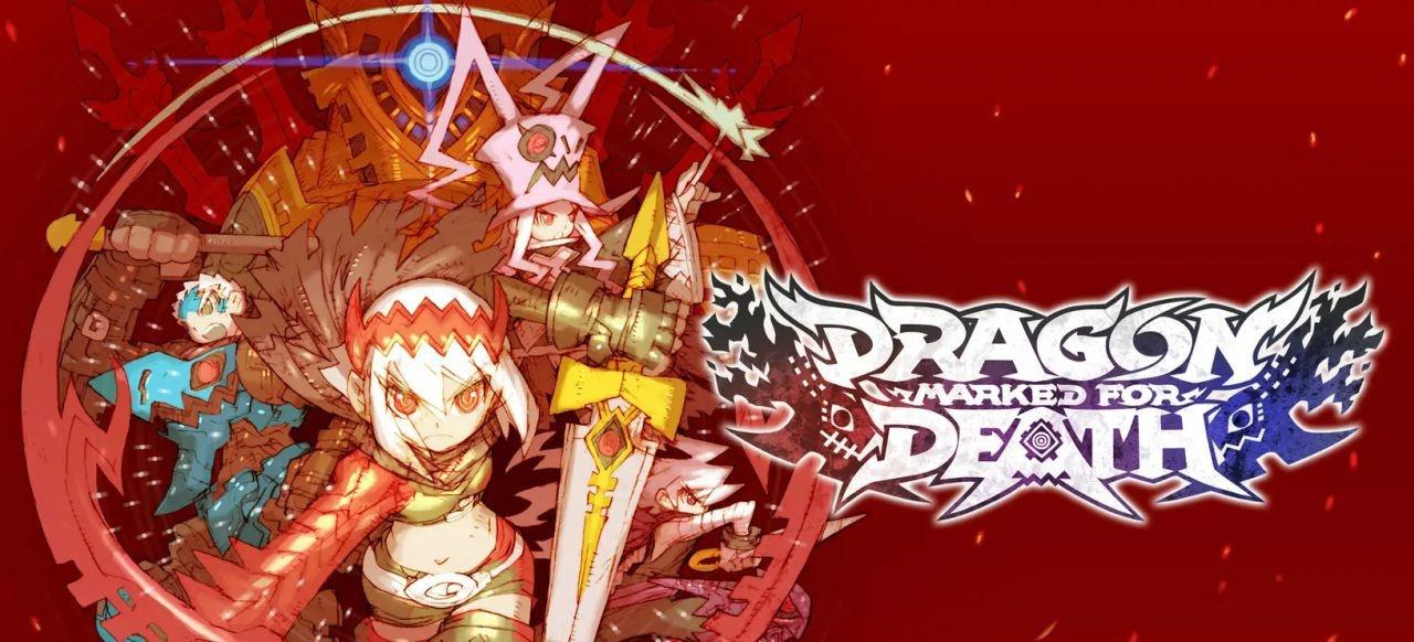 Dragon Marked for Death (Rollenspiel) von Inti Creates / Nighthawk Interactive
