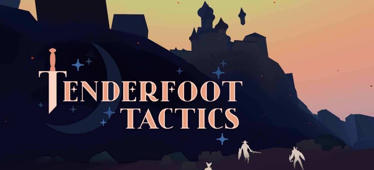Tenderfoot Tactics (Taktik & Strategie) von Ice Water Games