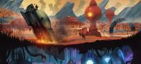 Residual: Gewaltloses Survival-Abenteuer für PC und Konsolen angekündigt