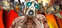 Borderlands 2: VR-Version jetzt auch für PC via Steam erhältlich