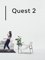 Alle Infos zu Oculus Quest 2 (VirtualReality)