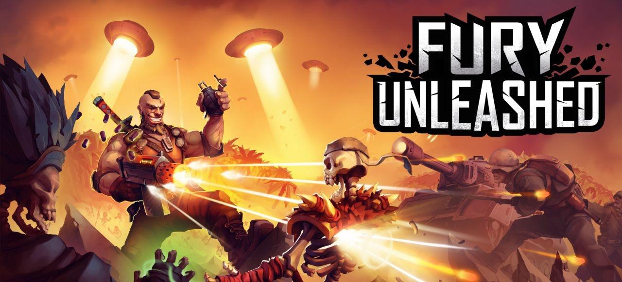 Fury Unleashed (Plattformer) von Awesome Games Studio