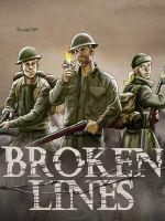Alle Infos zu Broken Lines (PC)
