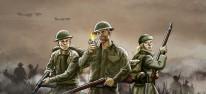 Broken Lines: Narratives Taktik-Rollenspiel im Zweiten Weltkrieg für PC und Switch im Anmarsch
