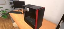 PC Building Simulator: PC-Baukasten verlässst Ende Januar den Early Access