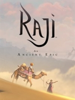 Alle Infos zu Raji: An Ancient Epic (XboxOne)