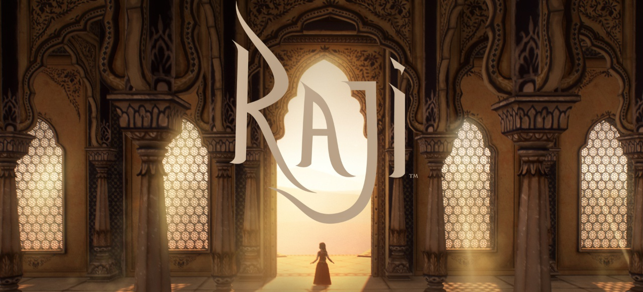 Raji: An Ancient Epic (Action) von Nodding Heads Games / Square Enix Collective