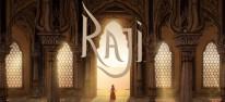 Raji: An Ancient Epic: Story-Trailer und spielbarer Prolog als Demo für PC