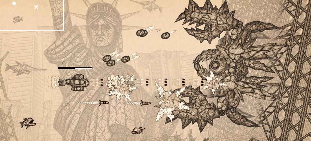 Earth Atlantis (Arcade-Action) von Headup Games