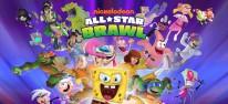 Nickelodeon All-Star Brawl: Ring frei für die Teenage Mutannt Ninja Turtles, SpongeBob und Co.