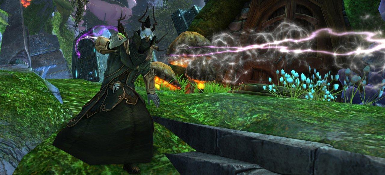 Rift: Prophecy of Ahnket (Rollenspiel) von Trion Worlds