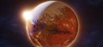 Surviving Mars: Green Planet: Terraforming des Roten Planeten in der zweiten Erweiterung