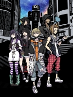 Alle Infos zu NEO: The World Ends With You (PC,PlayStation4,Switch)