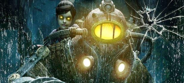 BioShock 2 (Shooter) von 2K Games