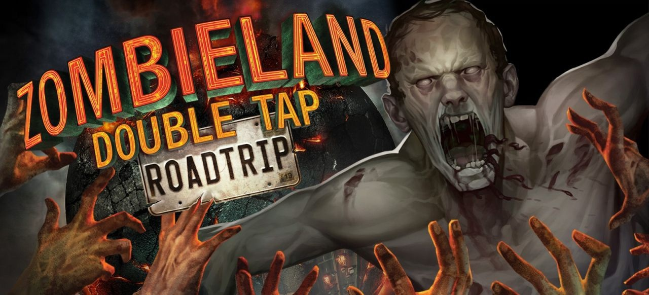 Zombieland: Double Tap - Road Trip (Action) von GameMill Entertainment