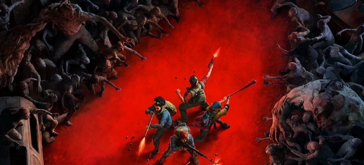 Back 4 Blood (Shooter) von Warner Bros. Interactive Entertainment
