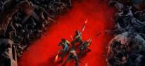 Back 4 Blood: Das Kartensystem soll den Wiederspielwert erhöhen