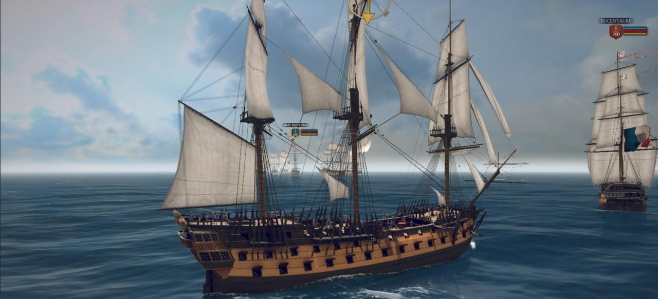 Ultimate Admiral: Age of Sail (Taktik & Strategie) von Game-Labs