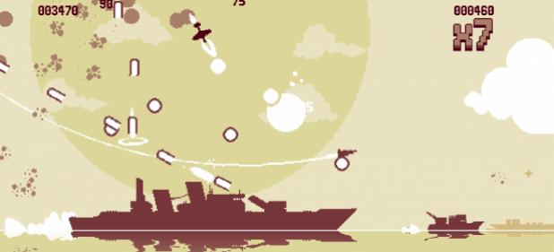 Luftrausers (Arcade-Action) von Devolver Digital