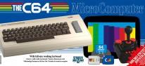 The C64 Fullsize: Neuauflage des Heim-Computersystems der 80er-Jahre in Originalgröße angekündigt
