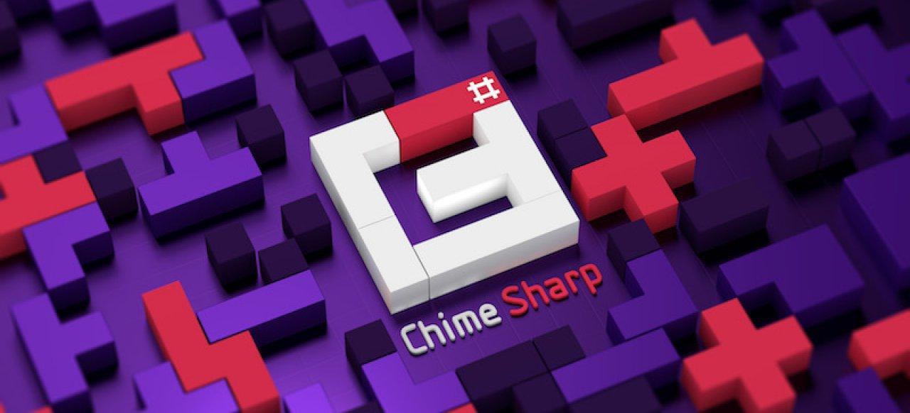 Chime Sharp (Logik & Kreativität) von Chilled Mouse