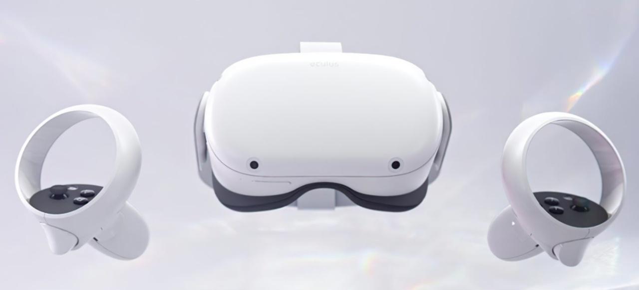 Air Link für Oculus Quest 2 (Sonstiges) von Facebook